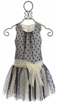 Isobella and Chloe Special Occasion Dress for Girls All Aboard