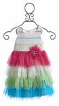 Isobella and Chloe Special Occasion Girls Dress