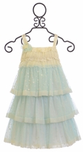 Isobella and Chloe Sweet Serenade Dress