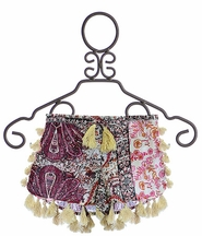 Jak and Peppar Don't Tassel Me Shorts (5,6,6X,10,14)
