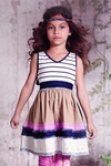 Jak and Peppar Follow Your Heart Tunic for Girls