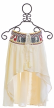 Jak and Peppar Girls Skirt Beach Gypsy (6X,7,12,14)