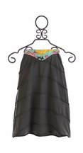 Jak and Peppar Girls Traveling Maxi Skirt