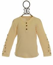 Jak and Peppar Ivory Henley for Girls