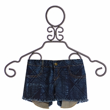 Jak and Peppar Ringo Cutoff Jean Shorts for Girls