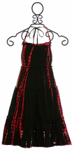 Jak and Peppar Woodstock Girls Maxi Skirt