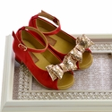 Joyfolie Valeria Ballet Fancy in Red