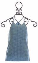 Kalliope Kids Denim Tank Top