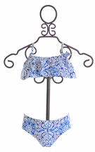 Kate Mack Butterfly Beach Swim Bikini for Little Girls
