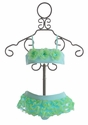 Kate Mack Cirque De Soleil Aqua Bikini Infant and Toddler