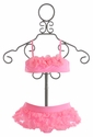 Kate Mack Cirque De Soleil Pink Bikini Infant and Toddler