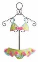 Kate Mack Girls Bikini Water Sprite