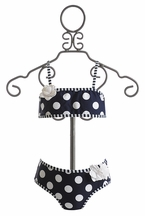 Kate Mack Monte Carlo Infant and Toddler Bikini (Size 12 Mos)