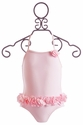 Kate Mack Pink Blooming Roses Infant & Toddler Tank
