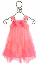 Kate Mack Pink Paradise Fancy Dress (Size 7)