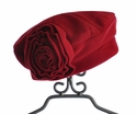 Kate Mack Polar Fleece Girls Hat in Red