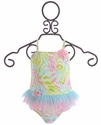 Kate Mack Rainbow Connection Two Piece Swimsuit