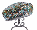 Kate Mack Strike A Pose Sequin Girls Hat