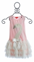 Kate Mack Swan Lake Girls Dress
