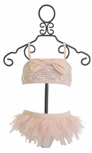Kate Mack Tutu Swimsuit in Pink