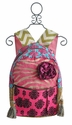 Keep It Gypsy Designer Backpack Large