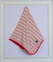 Kickee Pants Desert Stripe Swaddle