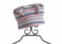 KicKee Pants Girls Striped Hat