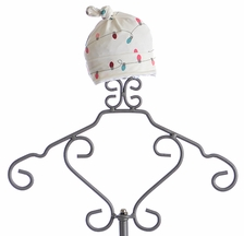Kickee Pants Knot Hat for Infant Christmas Lights