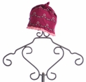 KicKee Pants Newborn Hat Winter Berry
