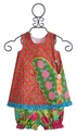 La Jenns Butterfly Dress for Infants