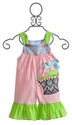 La Jenns Easter Basket Infant Romper