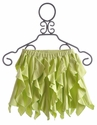 Lemon Loves Lime Do A Dance Cascade Green Skirt