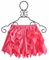Lemon Loves Lime Girls Fuchsia Skirt