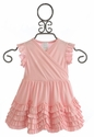 Lemon Loves Lime Pink Infant Mia Dress