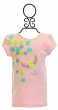 Lemon Loves Lime Tee Sweet Hummingbird (2 & 4)