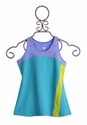 Limeapple Active Wear Girls Tank Top
