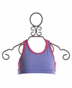 LimeApple Active Wear Half Top