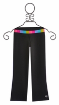 Limeapple Athletic Pant for Tweens (4 & 5)