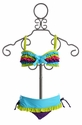 Limeapple Bikini for Tweens