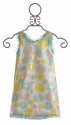Little Mass Miss Daisy Sequin Girls Dress
