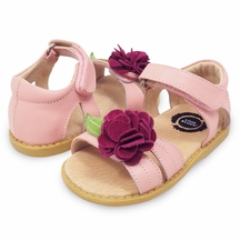 Livie and Luca Camille Sandal in Light Pink PREORDER