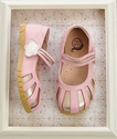 Livie and Luca Dawn Light Pink Girls Shoes