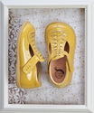 Livie and Luca Girls Shoes Yellow Toi Toi