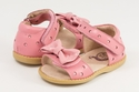 Livie and Luca Minnie Girls Sandals in Light Pink