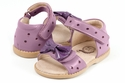 Livie and Luca Minnie Little Girls Sandals in Lavender