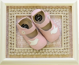 Livie and Luca Pio Pio Shoes in Light Pink