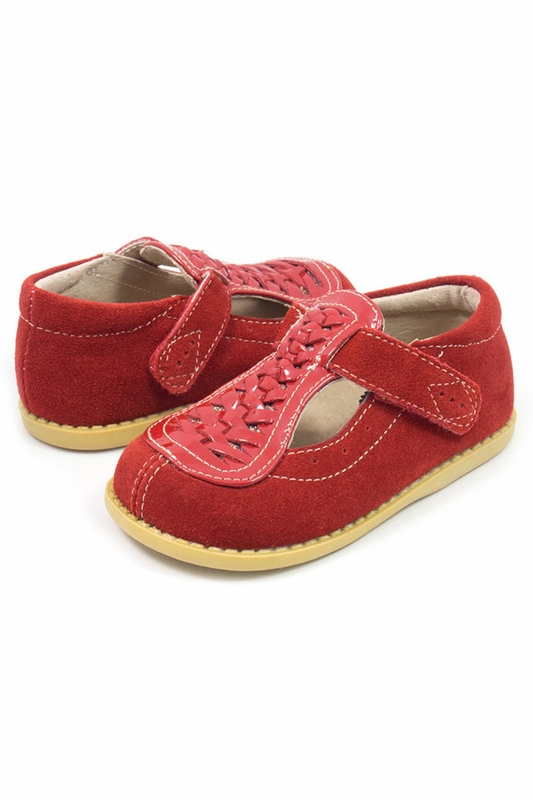 Livie & Luca was founded in with the inspiration to create a line of specialty children's shoes designed with whimsy and sweetness that sing of the joy of being a child. Livie & Luca offers expertly crafted shoes for baby, toddler, and youth that can be worn everyday or for special occasions.