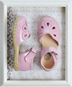 Livie & Luca Girls Petal Shoes in Pink