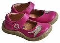 Livie & Luca Rose Bird Shoes for Little Girls