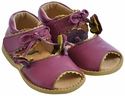 Livie & Luca Violet Merry Bell Girls Shoes